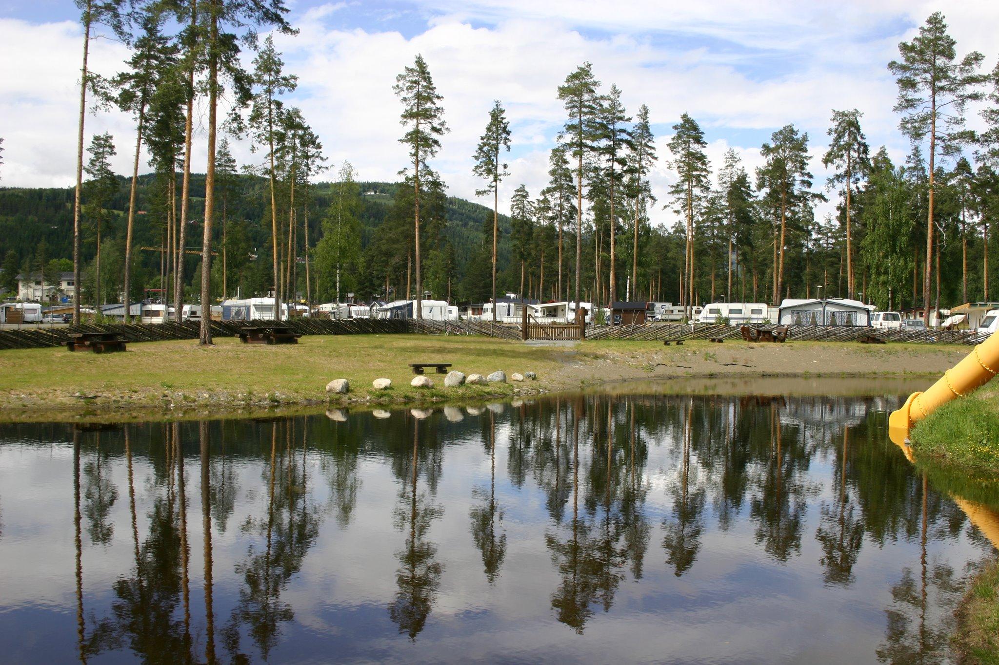 © Dokka Camping