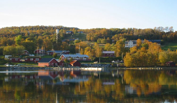 © Hamarøy visserskamp