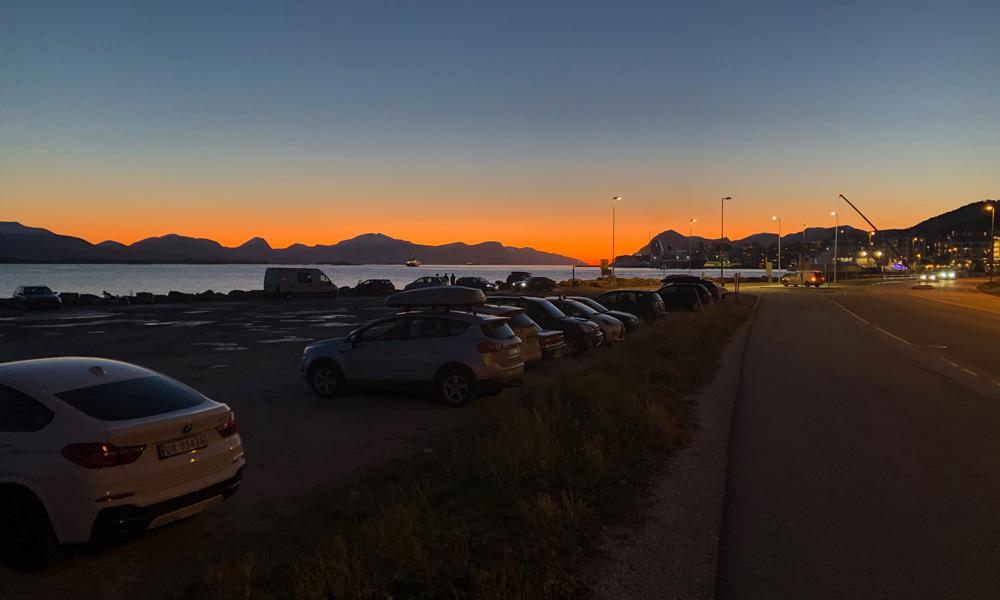 Campings in Møre og Romsdal