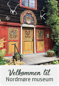 Nordmøre museum