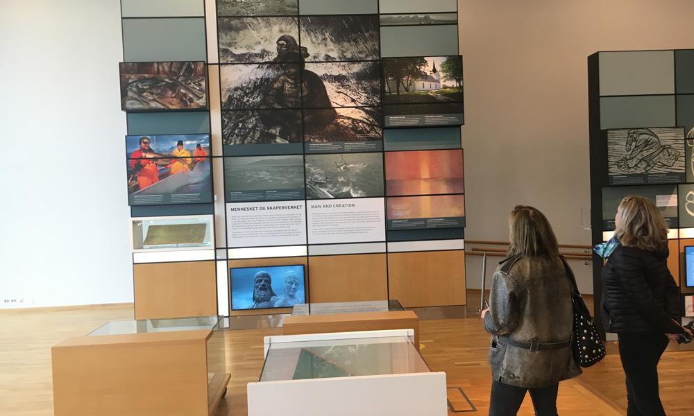 Vergeet saaie geschiedenislessen en beleef opnieuw de Noorse geschiedenis! Een bezoek aan Alstadhaug geeft nieuwe inhoud aan onze prehistorie.