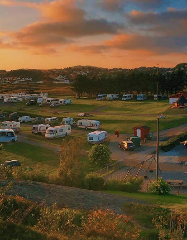 © Harald Haugen Camping