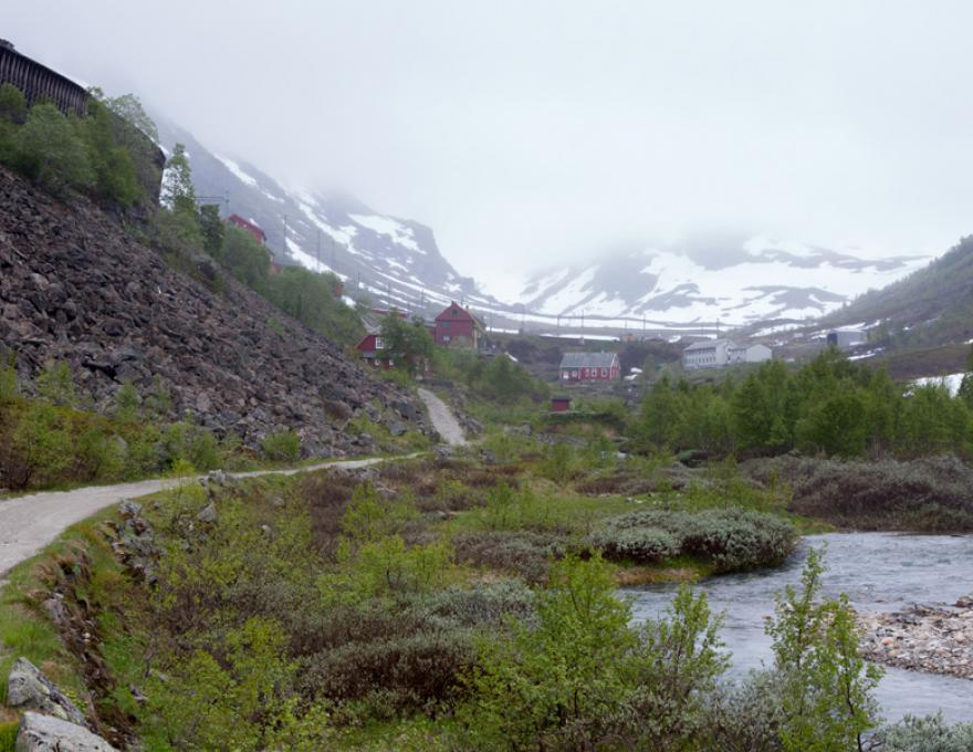 Rallarvegen - Norway's most popular cycle route