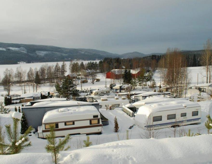 © SIGERNESSJØEN Familie Camping