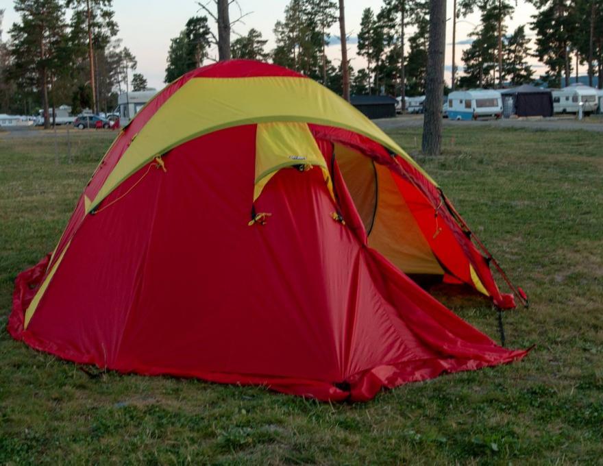 © Odin Camping