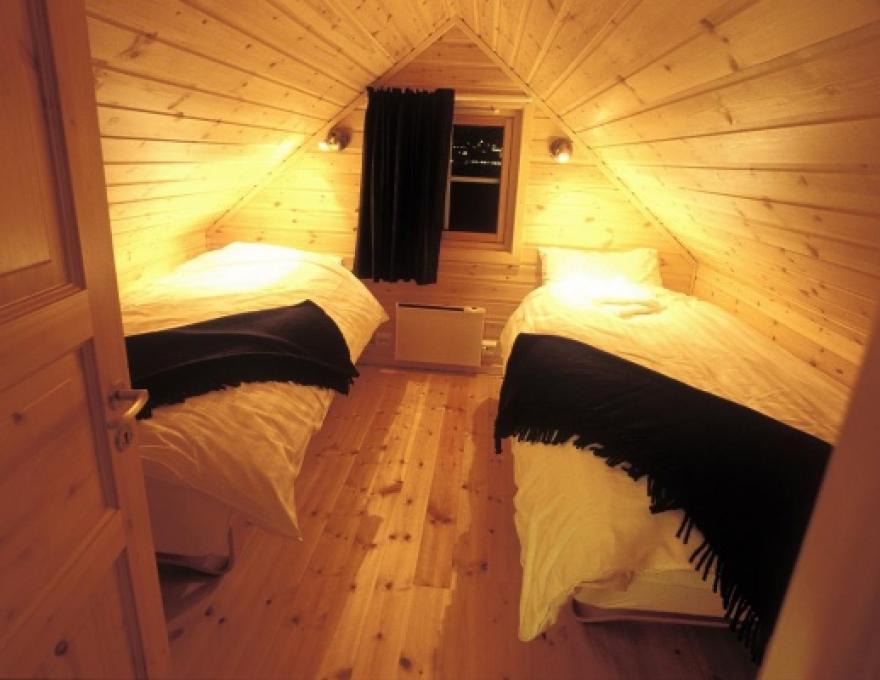 © Abenteuer Camping Mehamn
