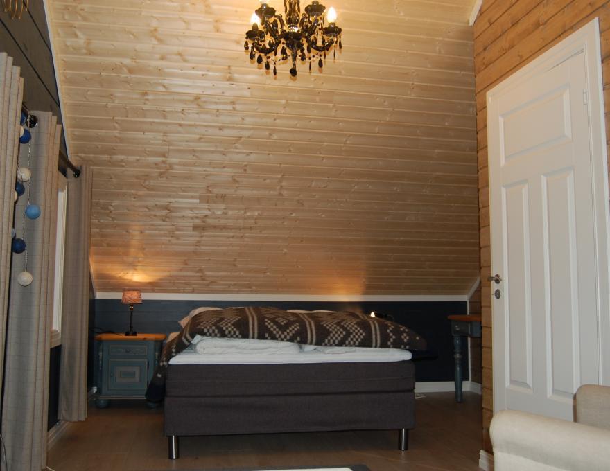 Schlafzimmer Nystova