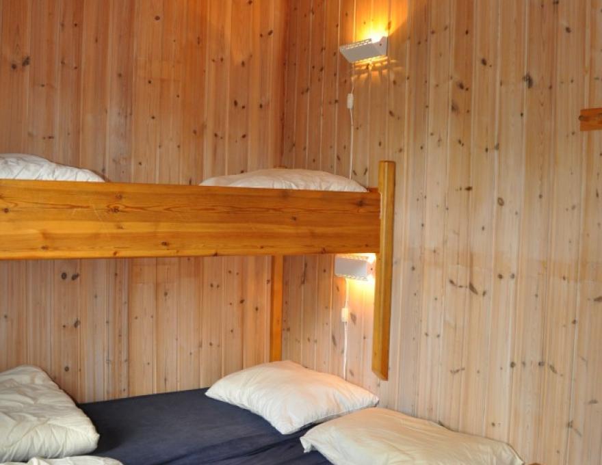 Apartments 65m2 © Øen Turistsenter Geilo Hostel