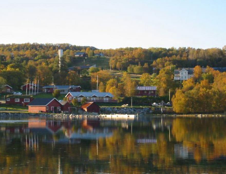 © Hamarøy Fishing Camp