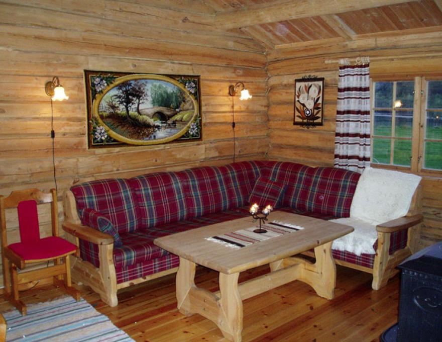 © Holungsøy Camping