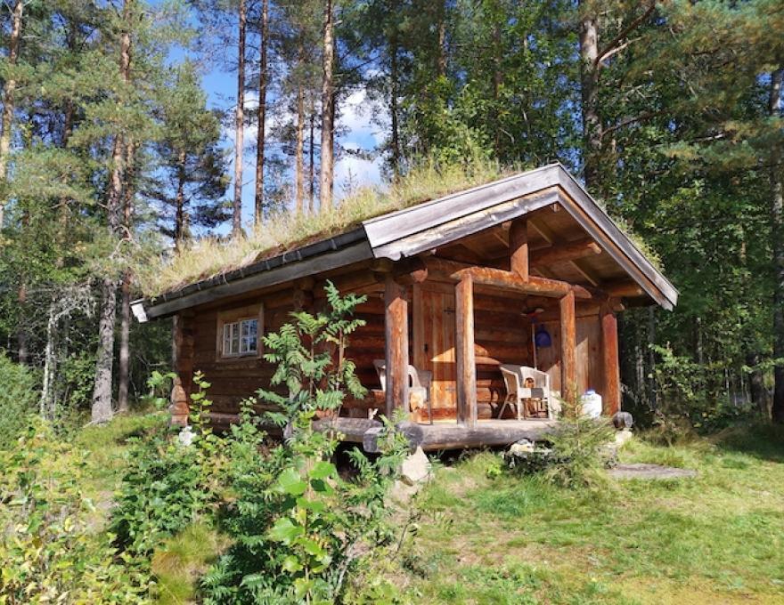 Cottage 11 © Fossumsanden Camping