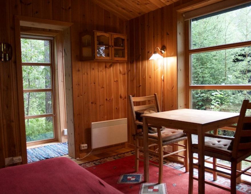 Cottage 14 © Fossumsanden Camping