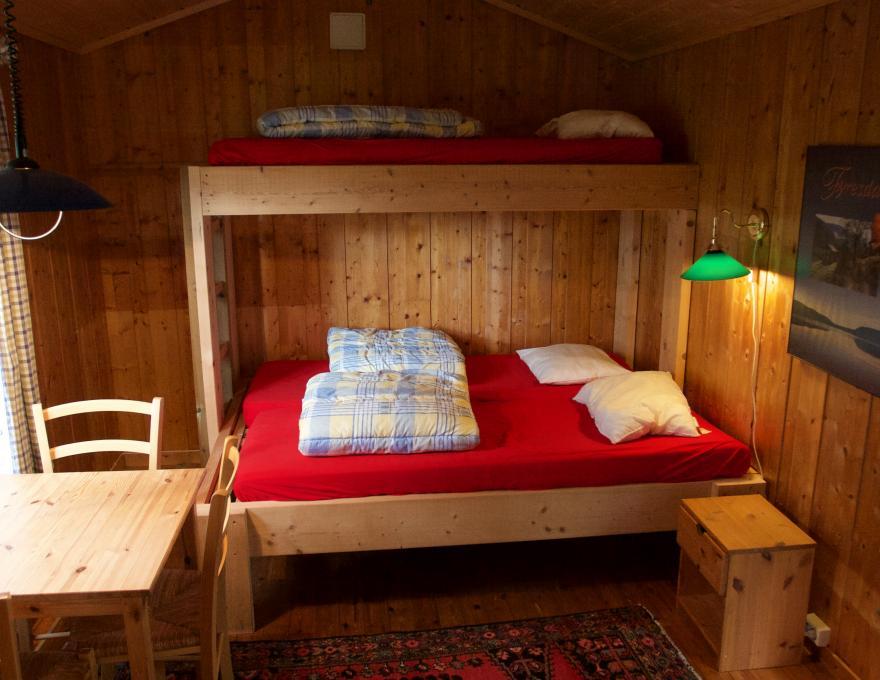 Cottage 15 © Fossumsanden Camping