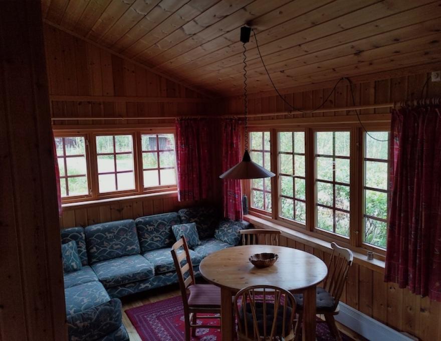 Cottage 2 © Fossumsanden Camping