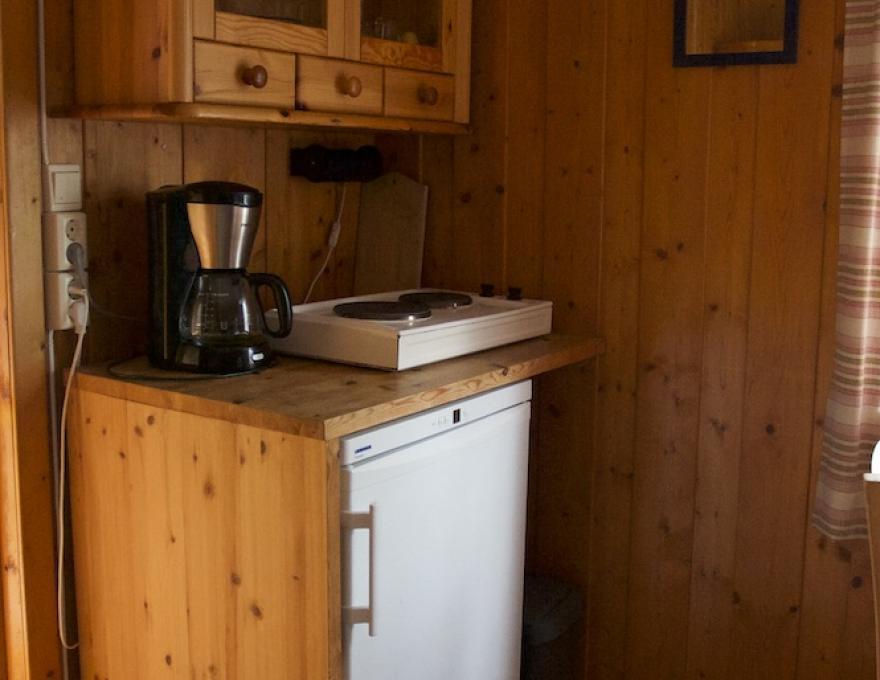 Cottage 5 © Fossumsanden Camping
