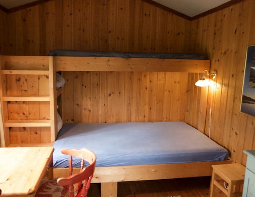 Cottage 9 © Fossumsanden Camping