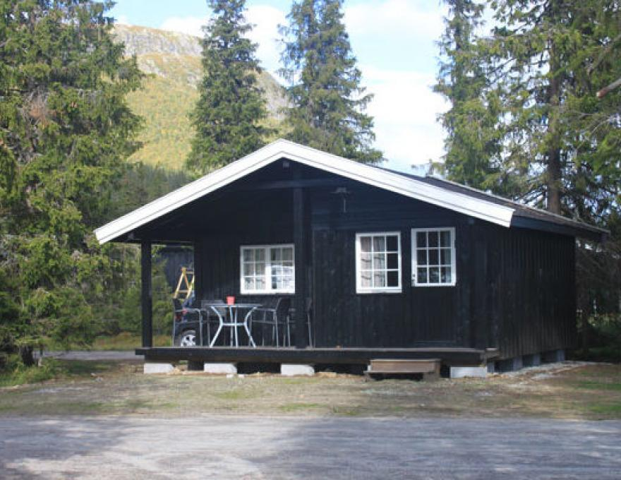 Cottage 9 © Haglebu Holiday Center