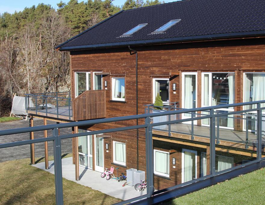 Svaberget © Kristiansand Feriesenter Dvergsnestangen