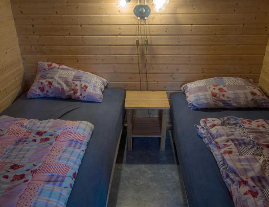 © Nordkapp Caravan and Camping
