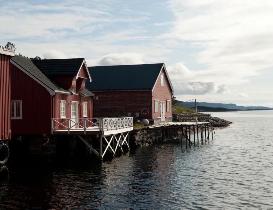 © Roan Sjøcamping