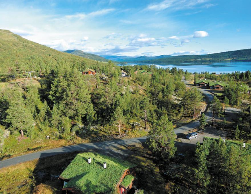 © Randsverk Camping