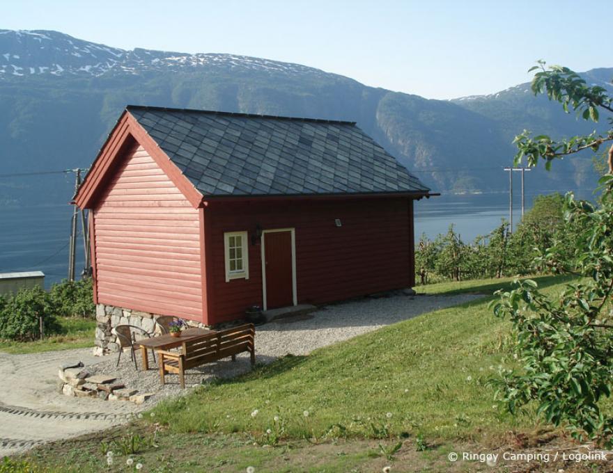 © Ringøy Camping