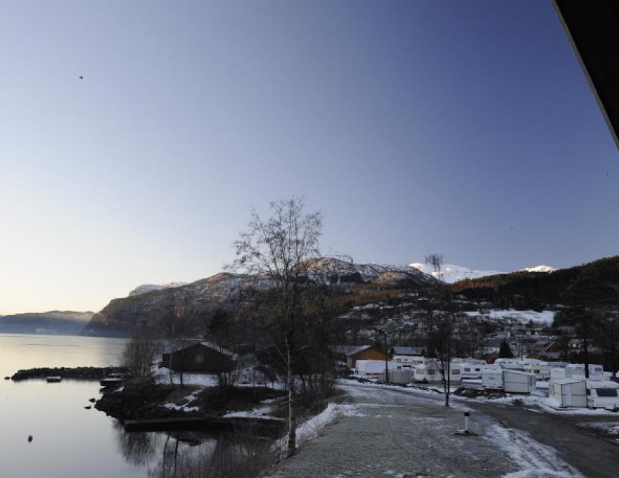 © Sauda Fjordcamping