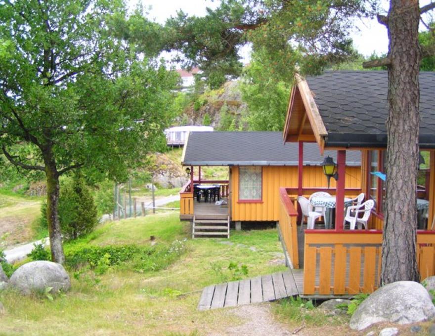 © Sørlandet Holiday Center