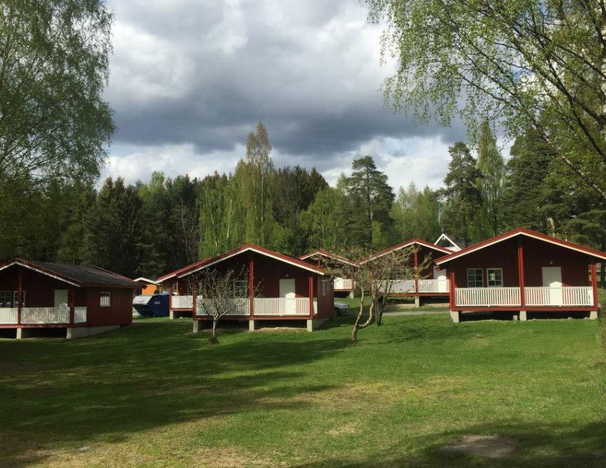 © Steinvik Camping