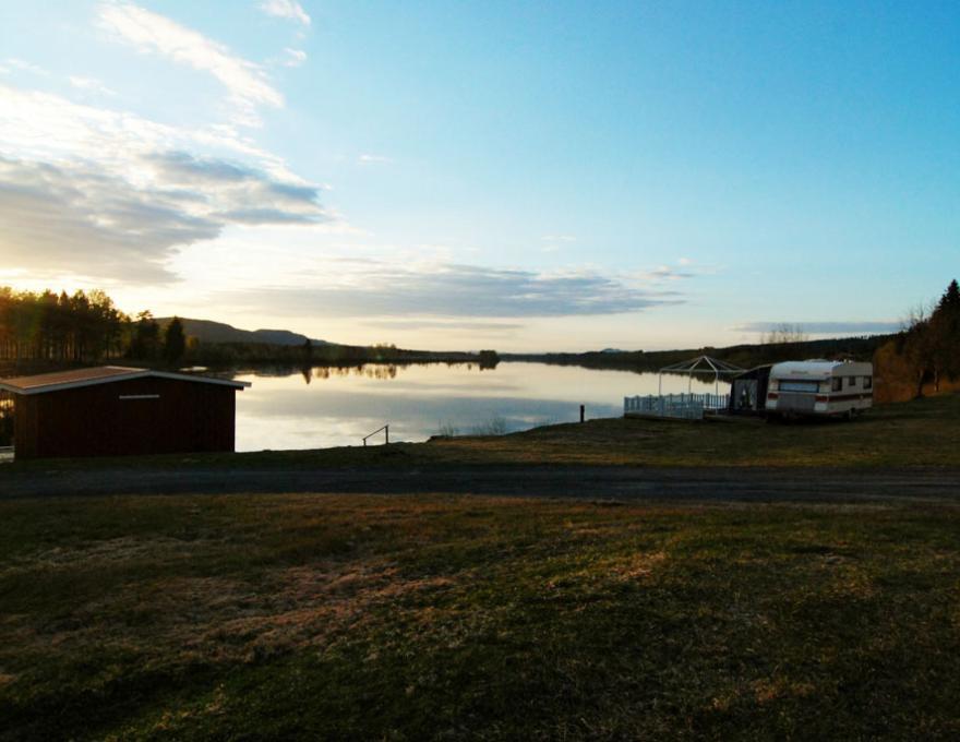 © Støa Camping