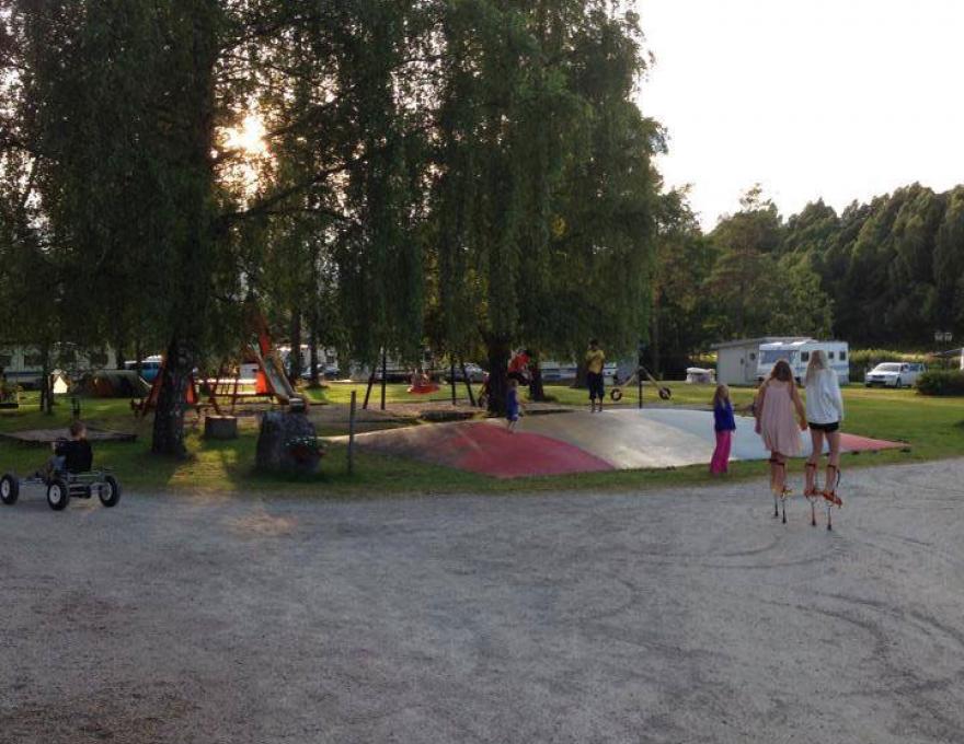 © Åsgrav Camping