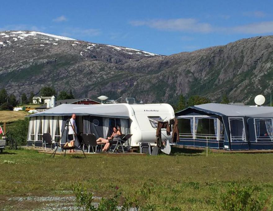 © Bardal Camping