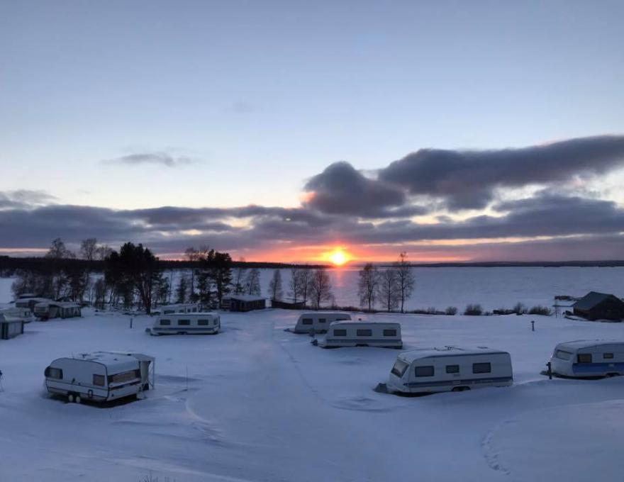 © Båtstø Camping