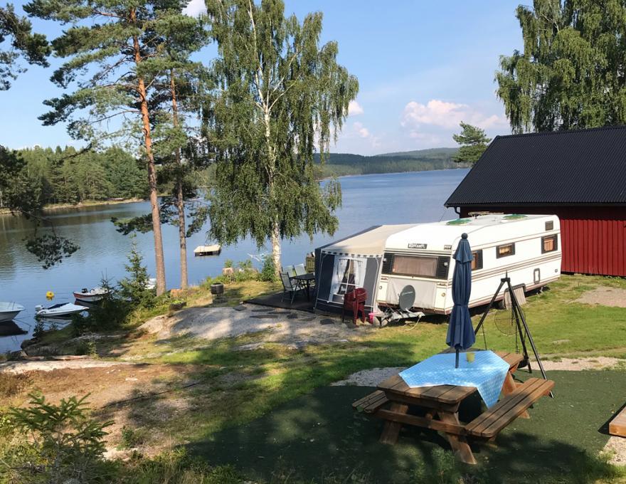 © Bekkodden Camping