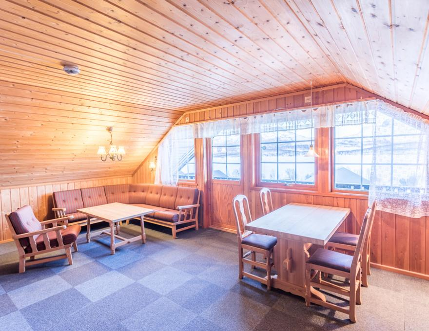 Appartement © Bessheim Mountain Lodge and Cottages