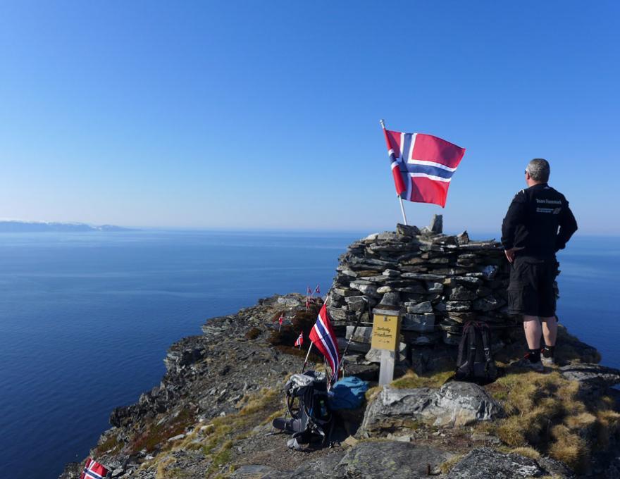 © Berlevåg Pensjonat & Camping