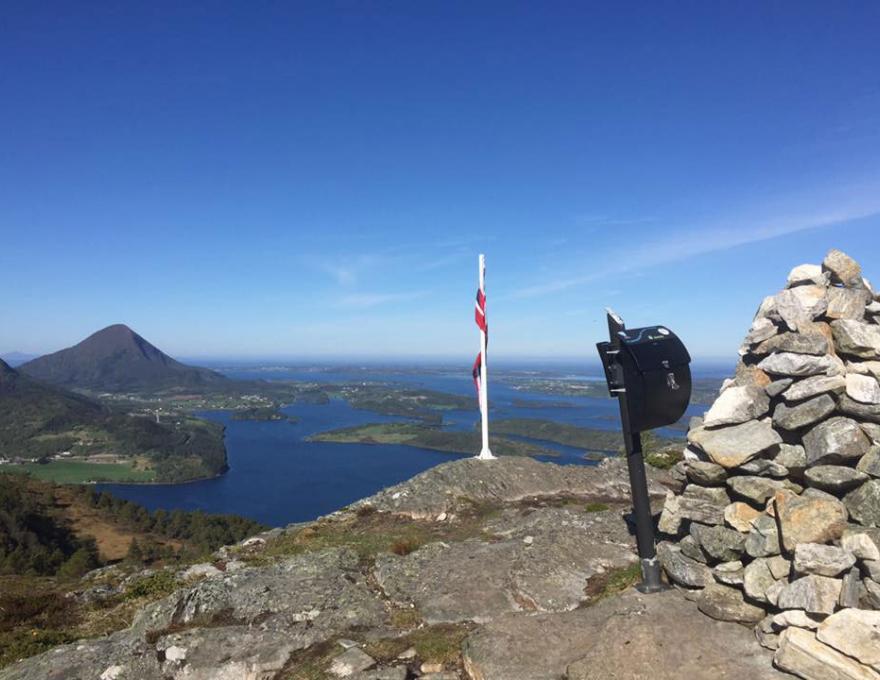 © Bjølstad Camping