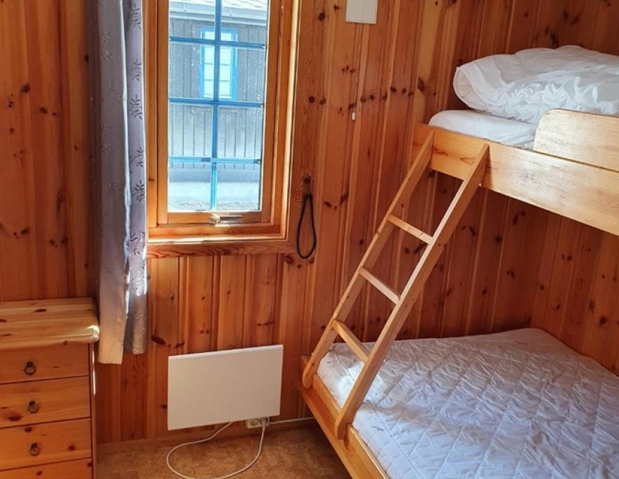 cabin 8 © Bøen Camping & Kafe