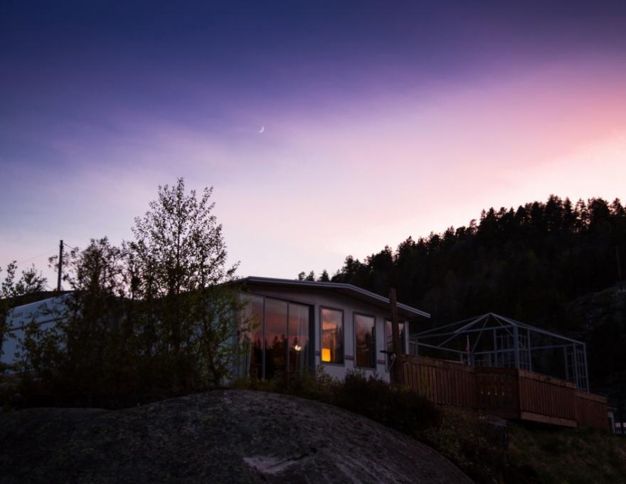© Bornes Camping