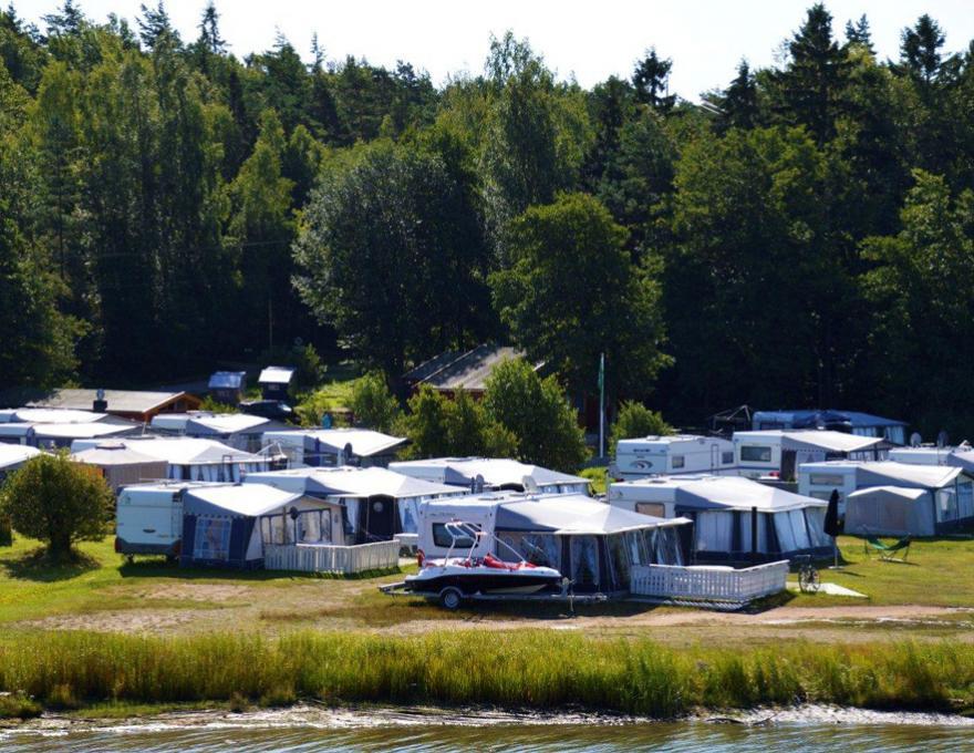 © Enhus Camping
