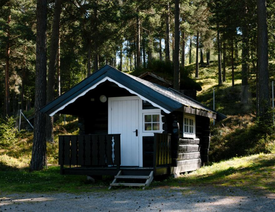 © Fagernes Camping