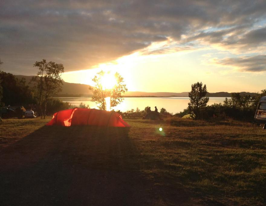 © Fjordutsikten Motell & Camping