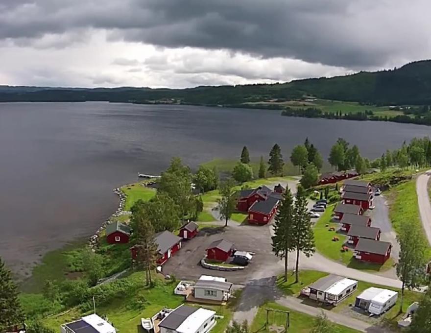 © Føllingstua Camping