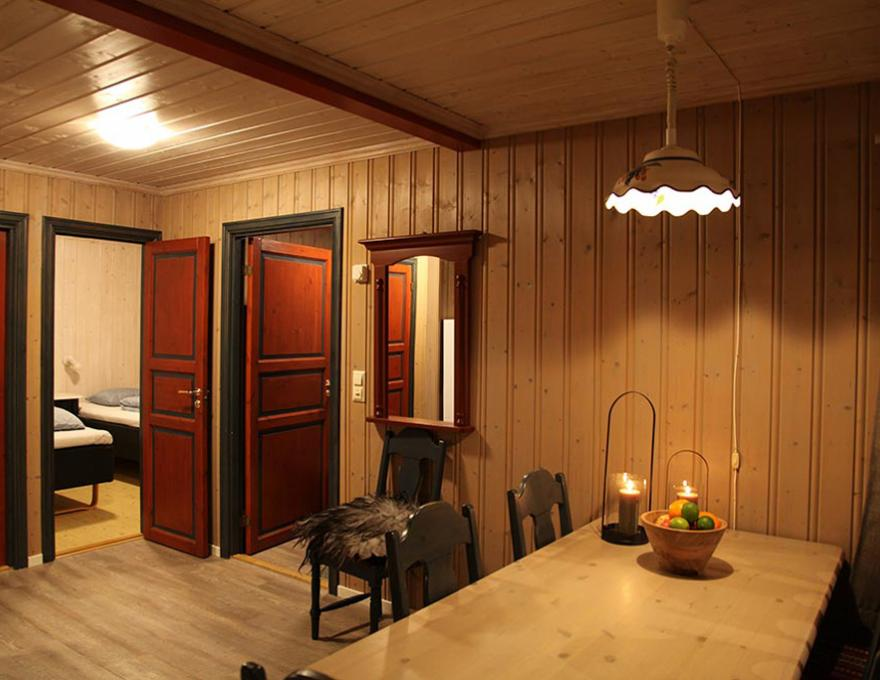 © Geilo Cabins and Camping