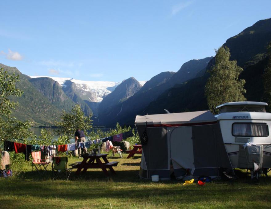 © Gryta Camping