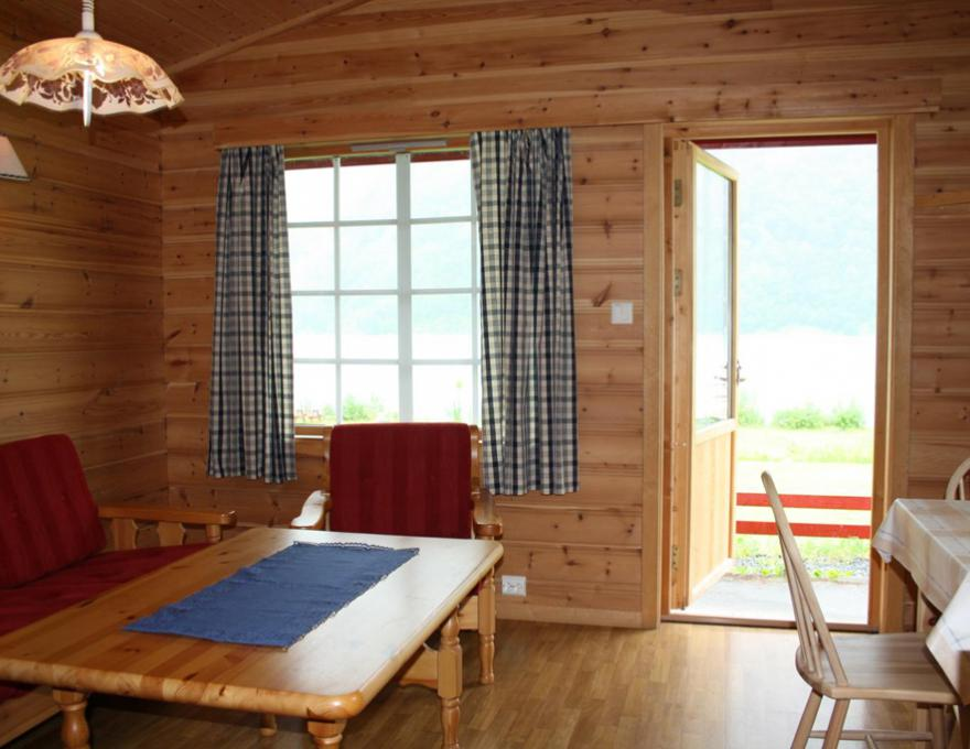 Cabin 4 and 5 © Gryta Camping