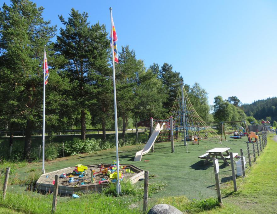 © Halland Camping