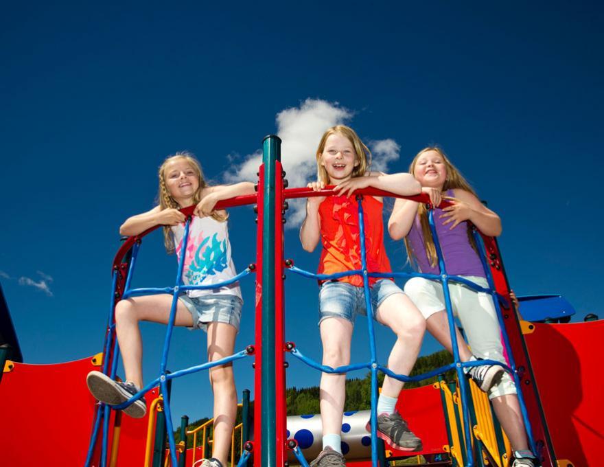 © Hallingdal Holiday Park