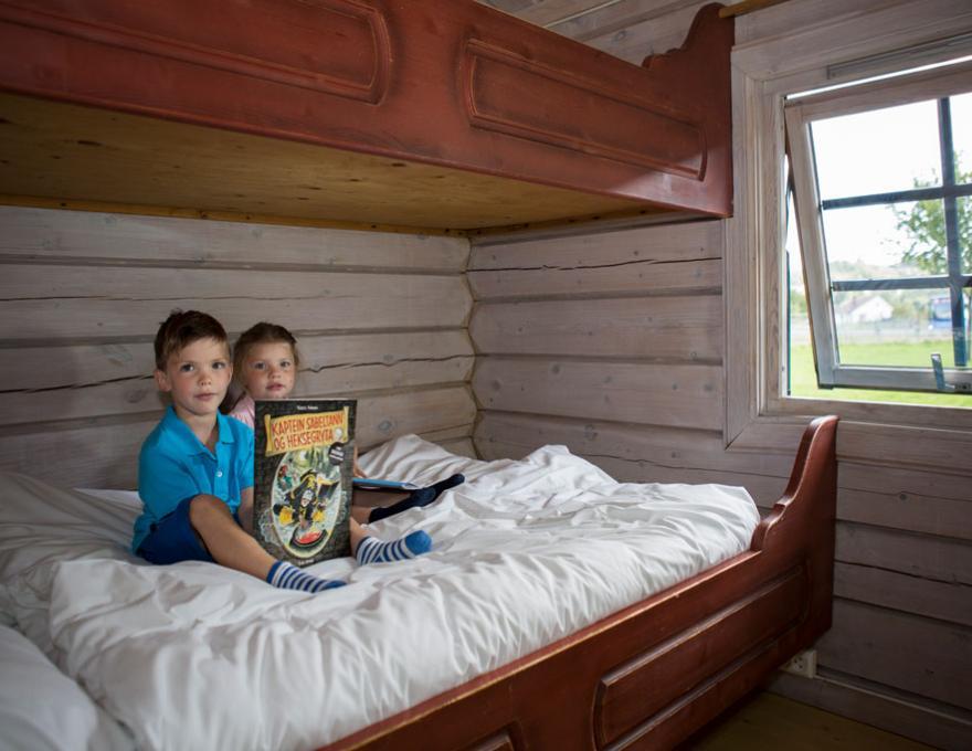 © Hamre Family Camping