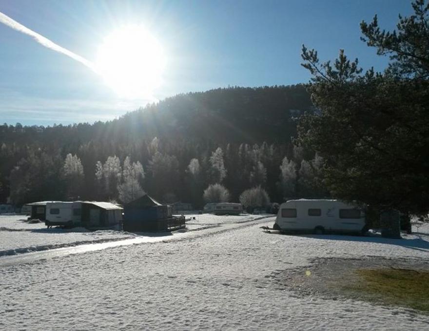 © Hegna Camping